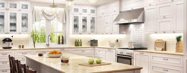 Quanto costa ristrutturare una cucina: guida ai prezzi - Instapro