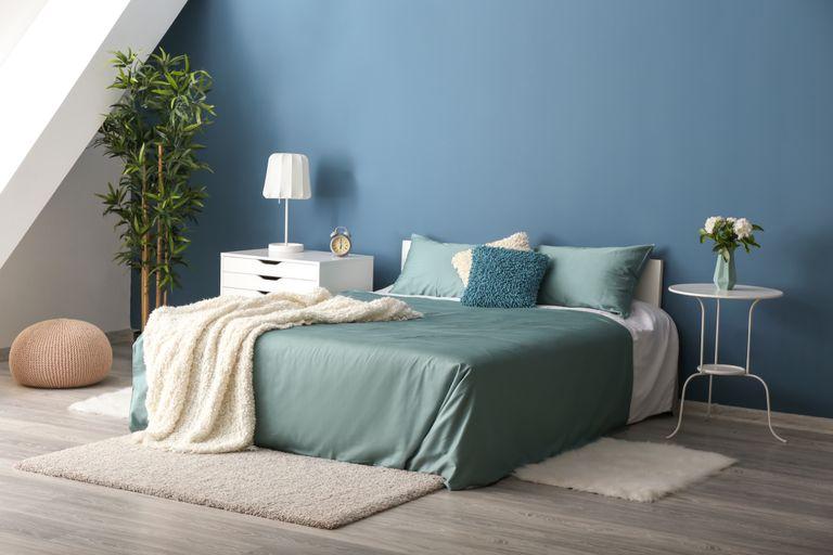 Idee colori pareti camera da letto - Instapro