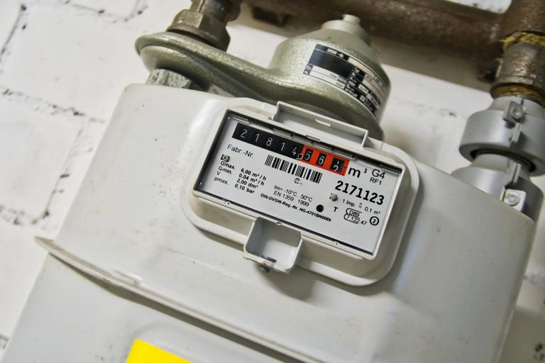 Certificazione impianto a gas