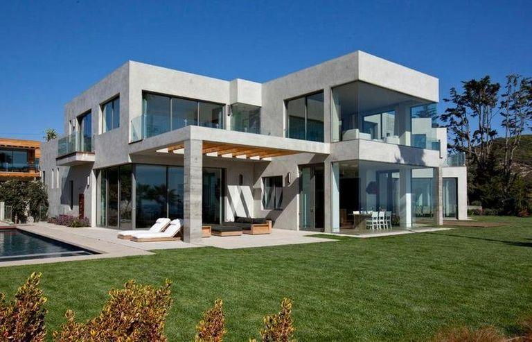 Colori esterni case moderne instapro for Colore esterno casa moderno