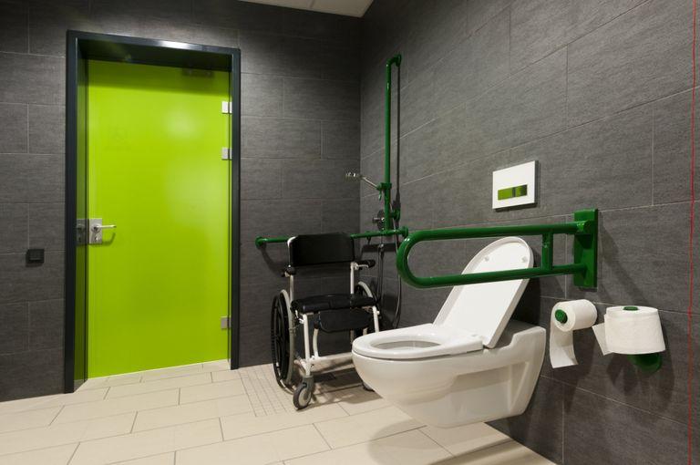 Bagno Per Disabili è Obbligatorio : Progettare bagno disabili prezzi e informazioni instapro