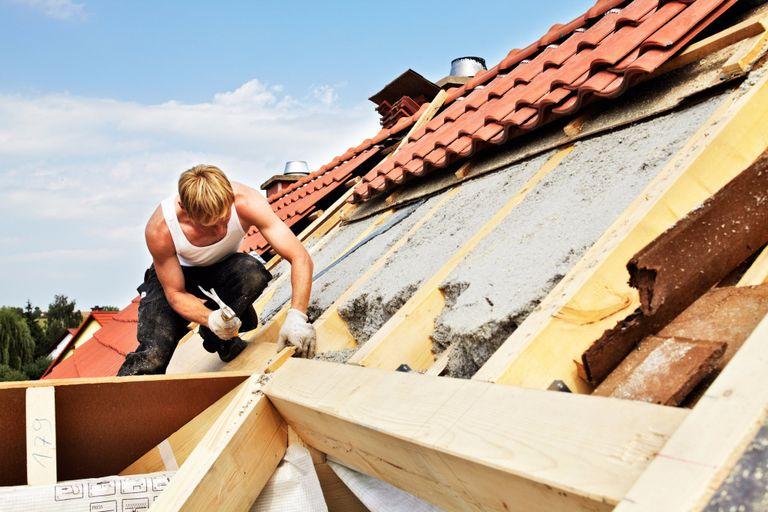 Ristruttuare tetto