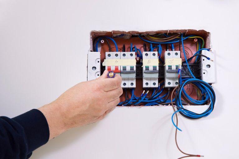Schema Quadro Elettrico Per Appartamento : Impianto elettrico casa cose da sapere instapro