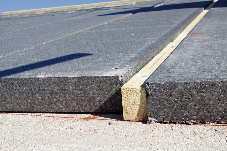 Pannelli coibentazione per tetti