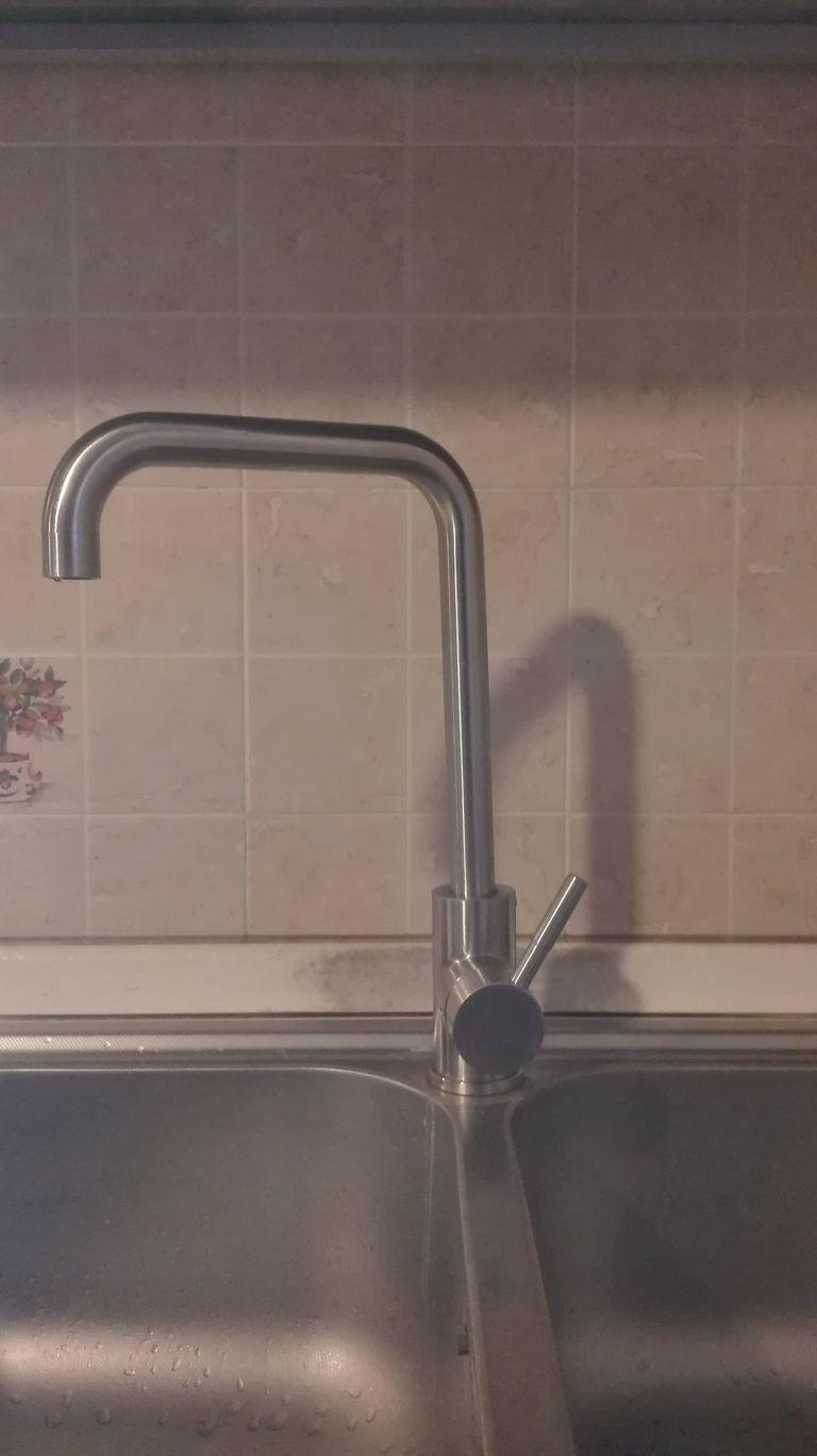 Qual è il costo per l\'installazione della rubinetteria ...