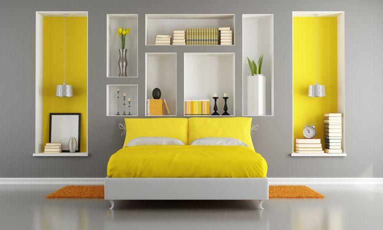 Idee cartongesso camera da letto - Instapro