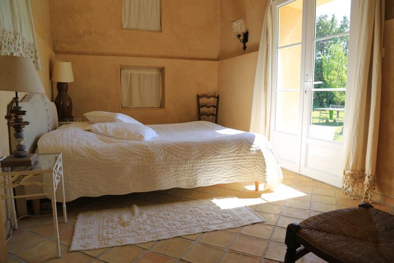 Camera da letto in stile provenzale - Instapro