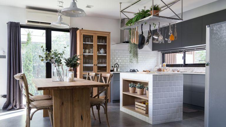 Cucina in muratura: prezzi e consigli - Instapro
