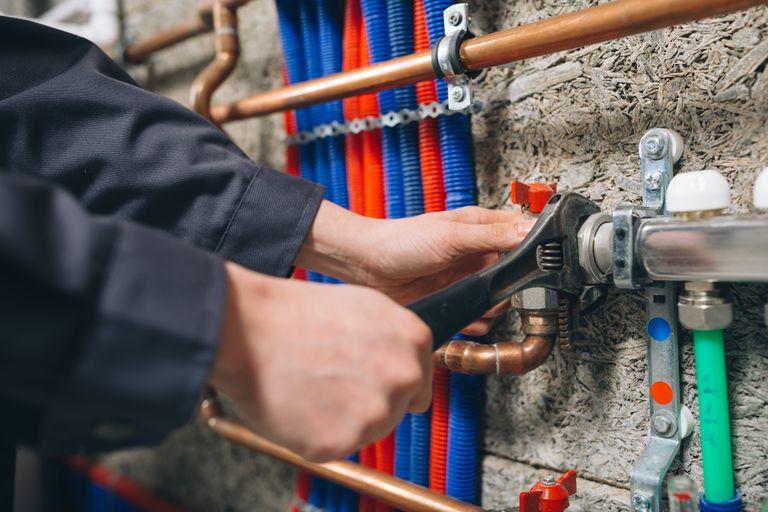 Certificazione impianto idraulico