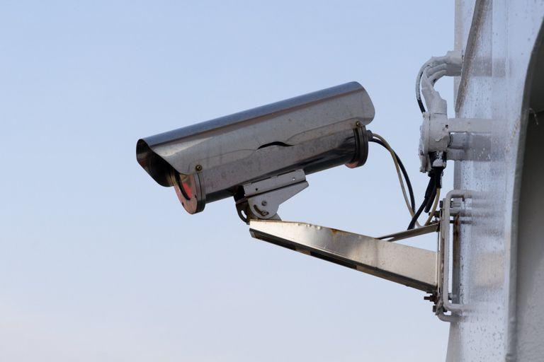 Telecamera Nascosta Da Esterno : Costo dell impianto di videosorveglianza guida ai prezzi instapro