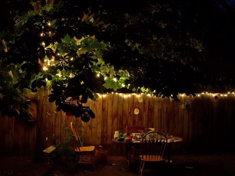 Illuminazione giardino: guida in 3 passaggi