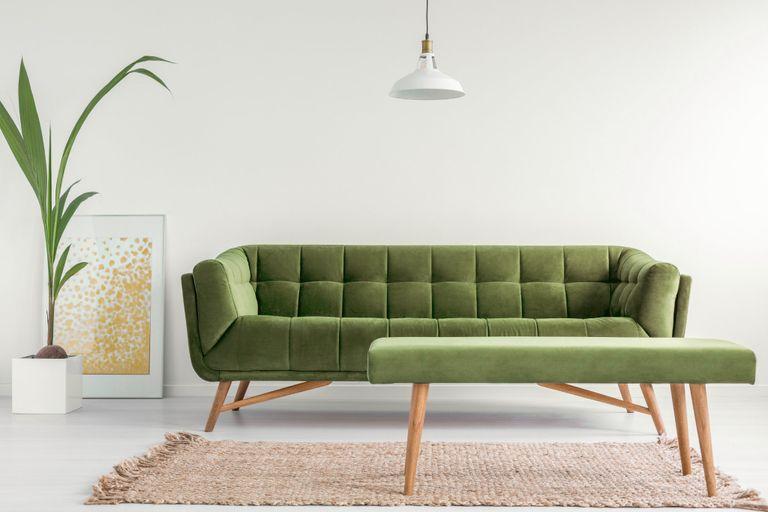 Come rivestire un divano