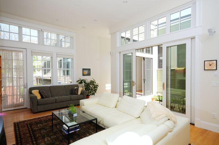 Oltre Il Soffitto Di Vetro : Plafoniera vetro ricambio per ventilatore a soffitto in legno