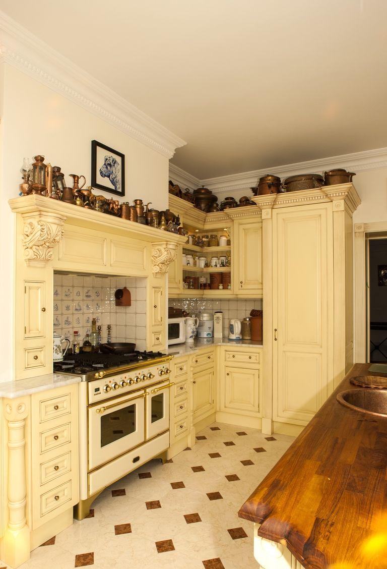 Cucine stile inglese - Instapro