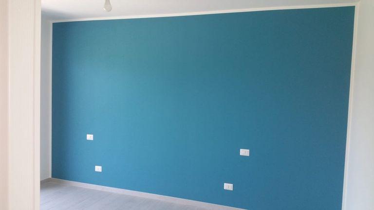Quanto costa pitturare le pareti di casa la guida ai for Pareti colorate casa moderna