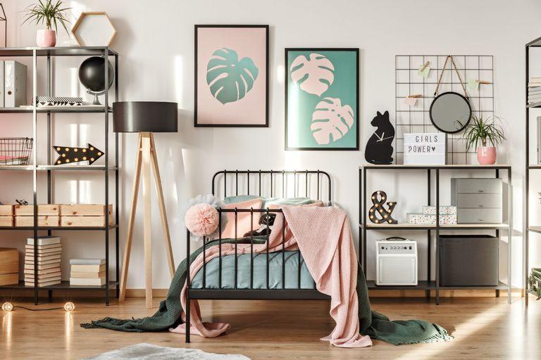 Idee camera da letto ragazza - Instapro