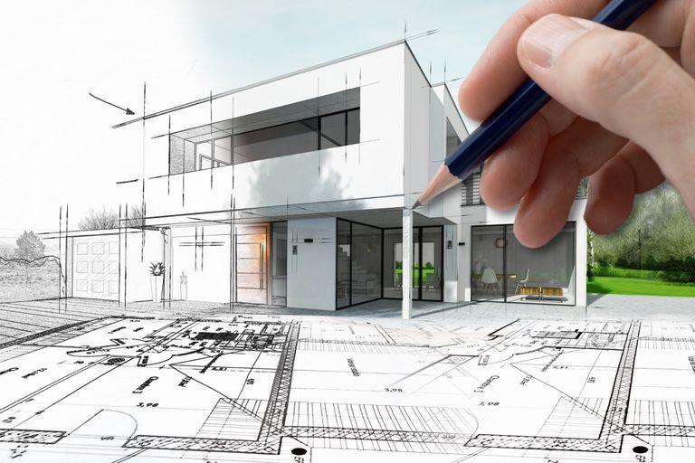 Come progettare una casa instapro for Progettare una casa online