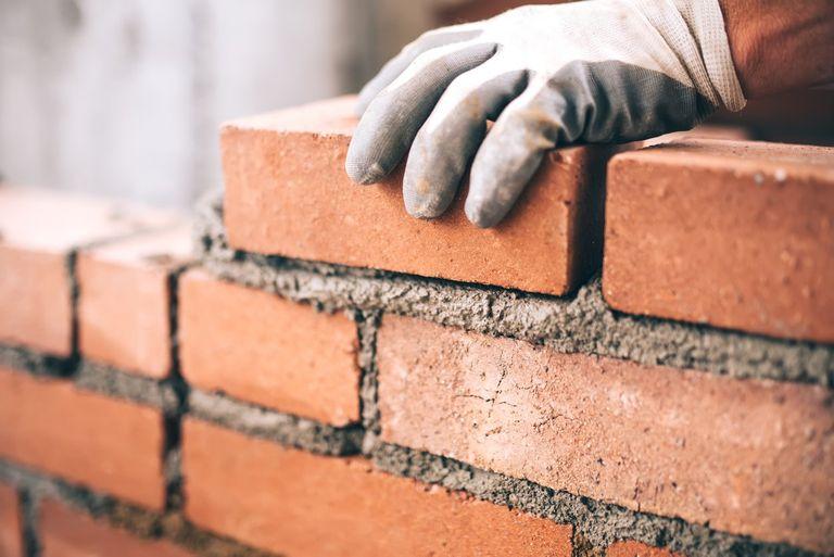 Preventivo Muro Cemento Armato.Costruzione Muro Di Cinta Costo Medio Ed Informazioni Instapro