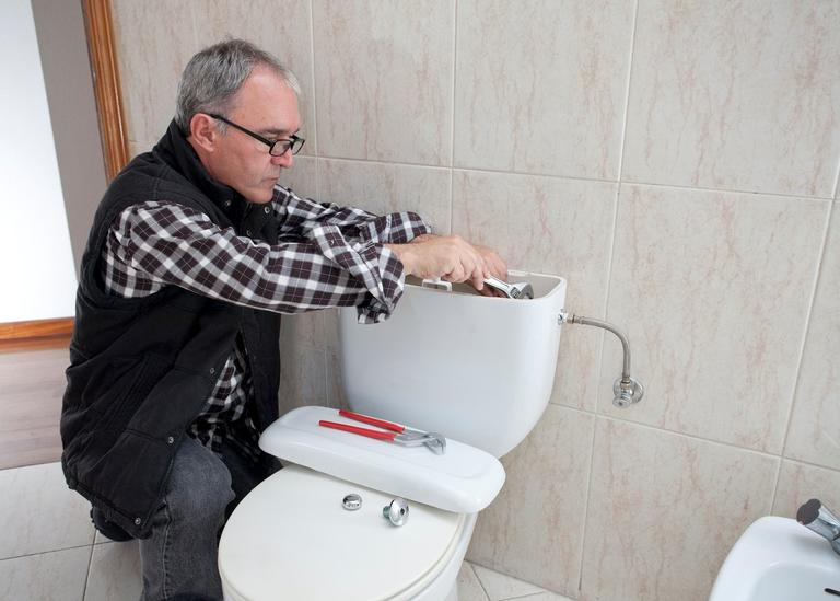 sanitari installazione