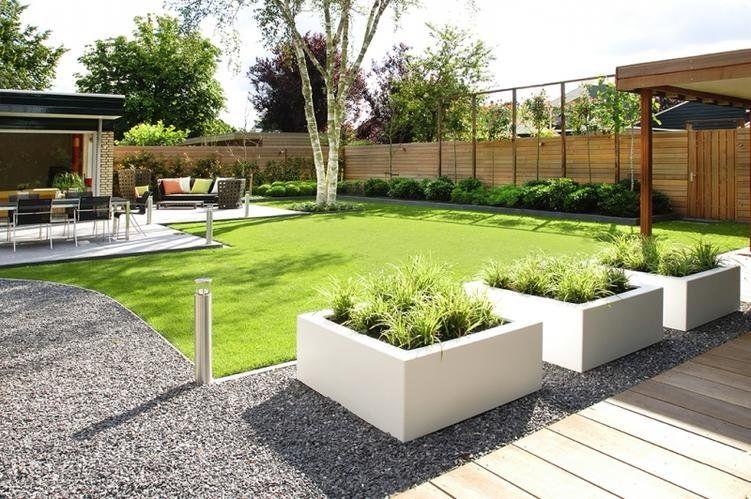 Creazione giardino