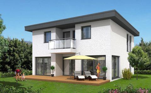 Come scegliere gli abbinamenti dei colori esterno casa for Foto case moderne