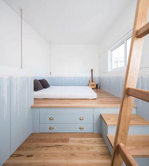 Come trovare idee camera da letto originali e pratiche