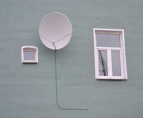 Installazione Antenna Tv E Parabola Satellitare Instapro
